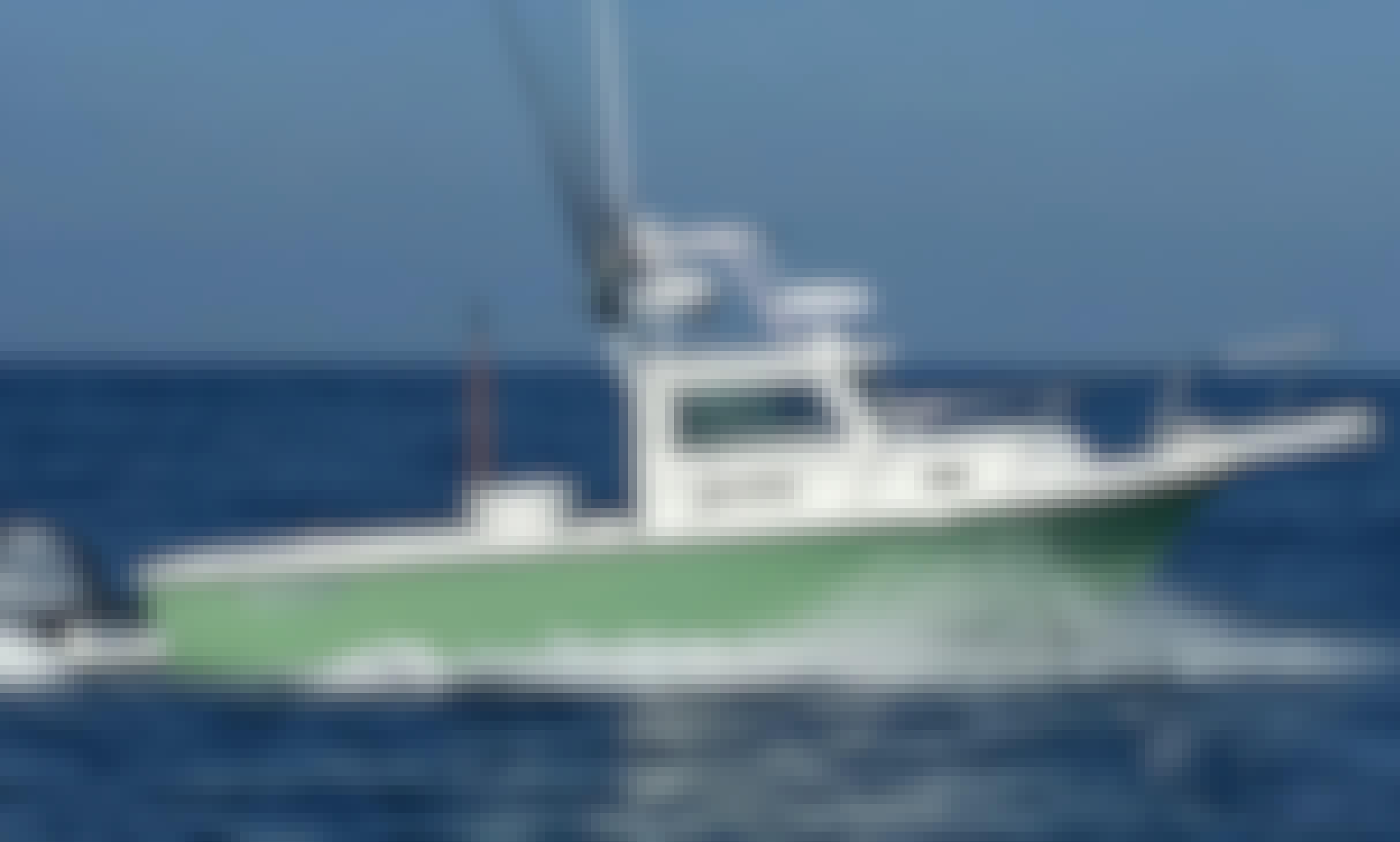 Fishing Charter On 30' Parker Cuddy Cabin Boat In Dana Point, California