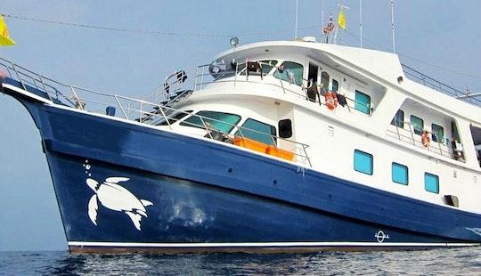 Passenger Boat Rental In Phuket, Thailand