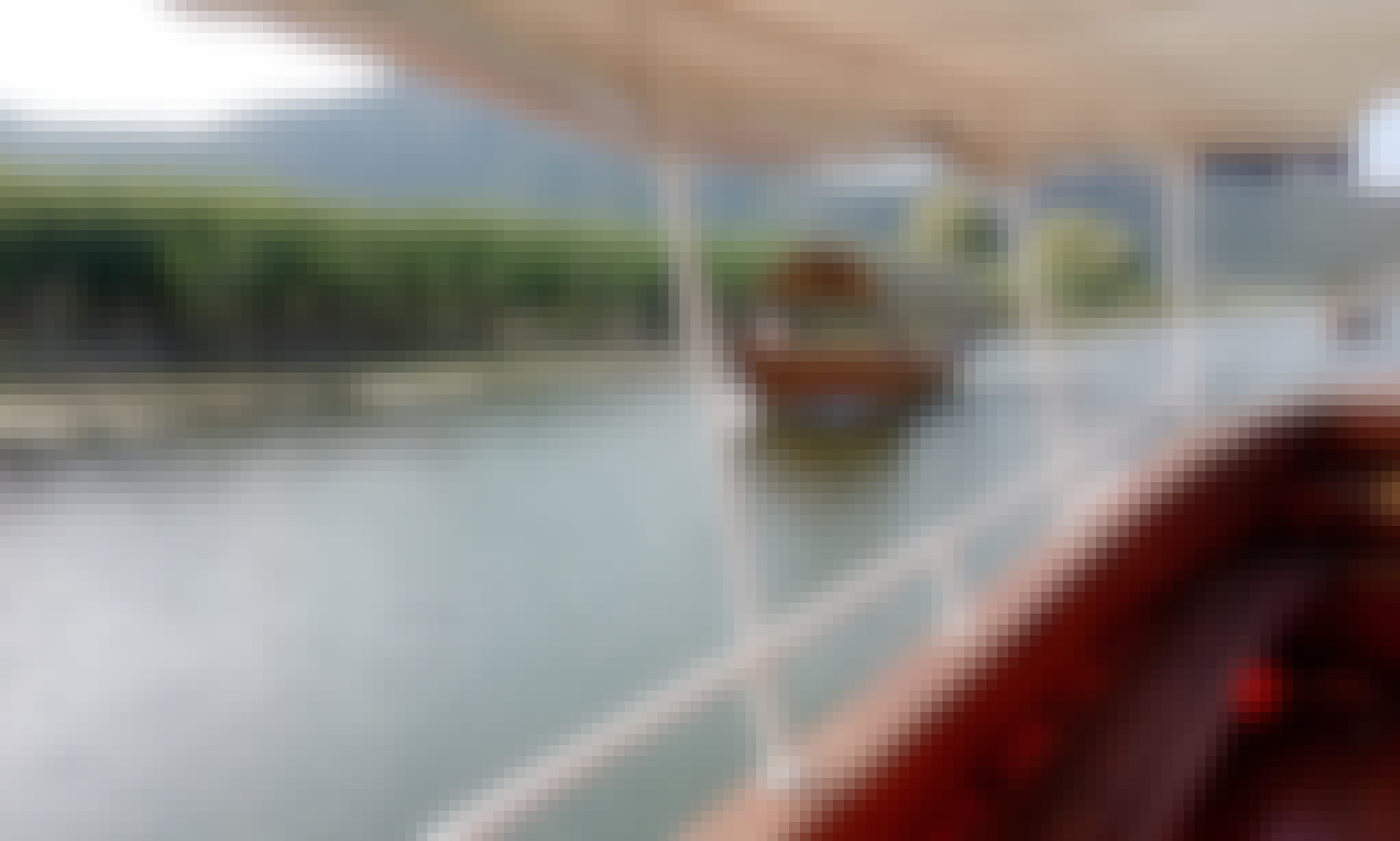 Charter a Dinghy in Virpazar, Montenegro for 12 Pax