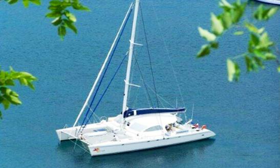 Charter A 63ft
