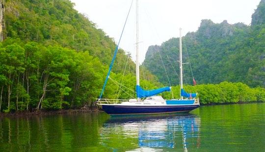 Rya Coastal Skipper Sailing Courses In Langkawi