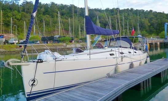 Rya Day Skipper Sailing Courses In Langkawi