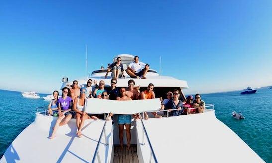 Diving Trips In Lloret De Mar, Spain