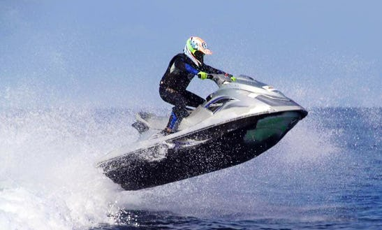 Rent A Jet Ski In Lubuk Begalung, Indonesia