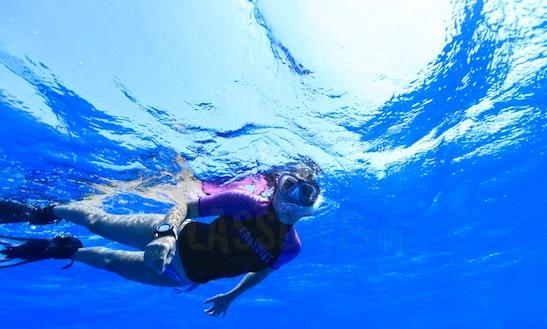 Snorkeling Tours In Torroella De Montgrí