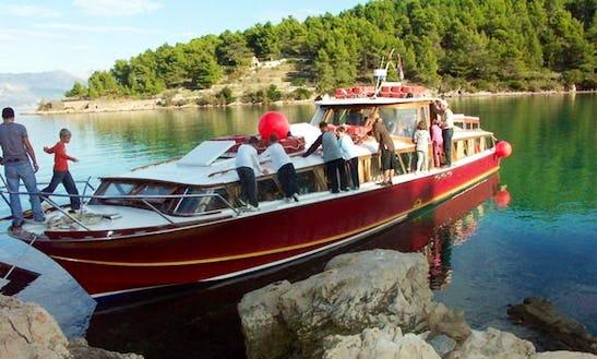 Fishing Trips At županija