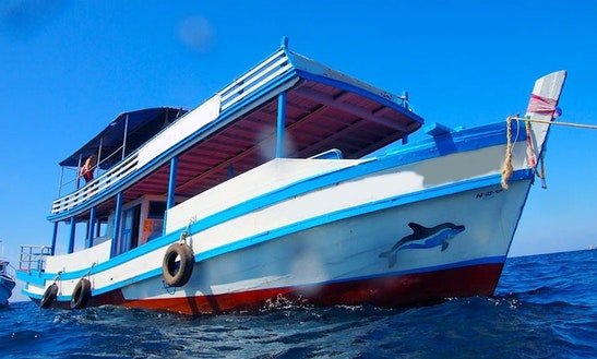 Enjoy Diving Trips And Courses In  Ko Kut, Thailand