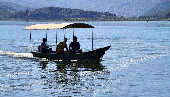 Charter A Powerboat In Vranjina, Bar Montenegro
