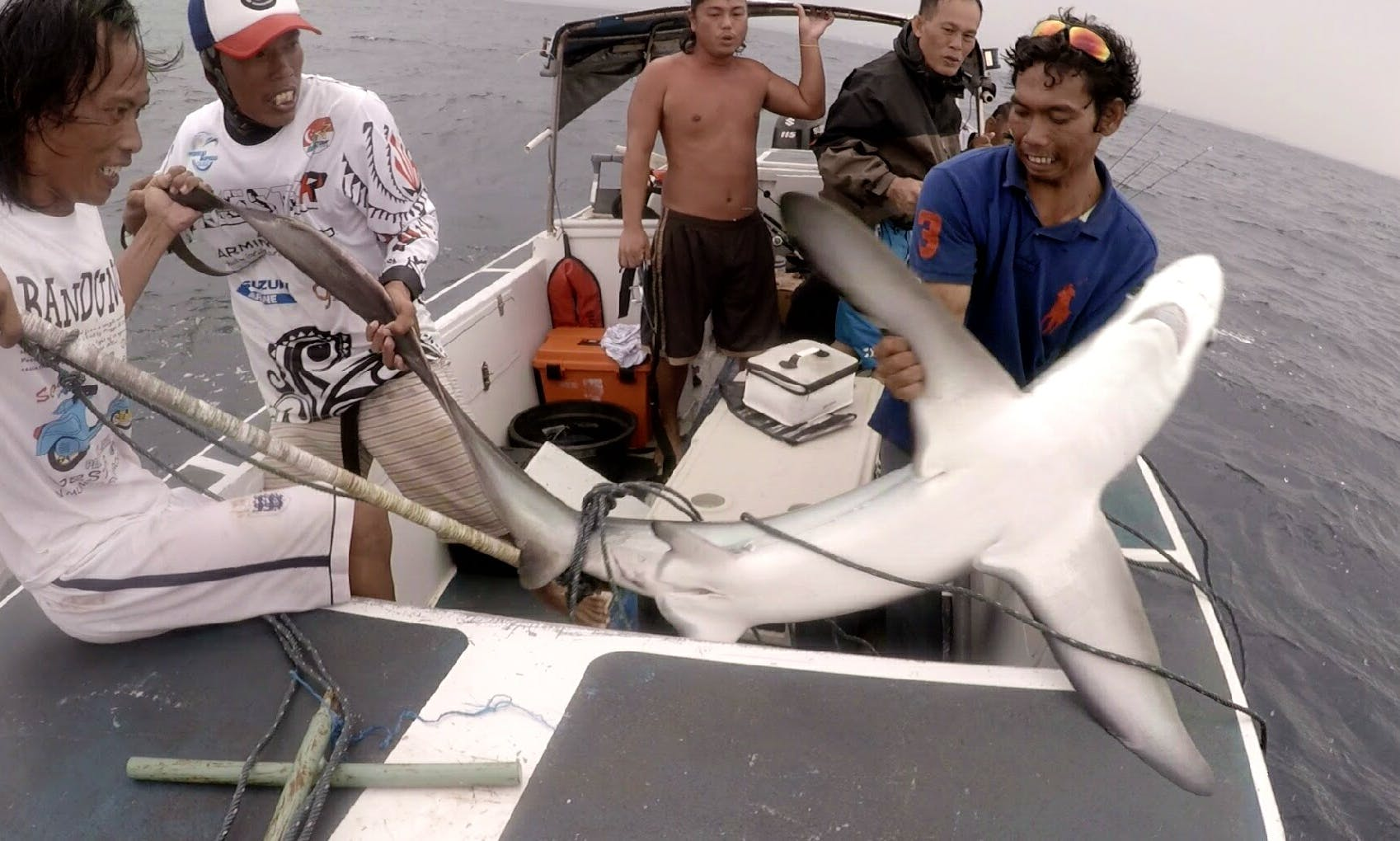 3 Days Fishing with All Inclusive Accommodation in Mataram Lombok, Indonesia