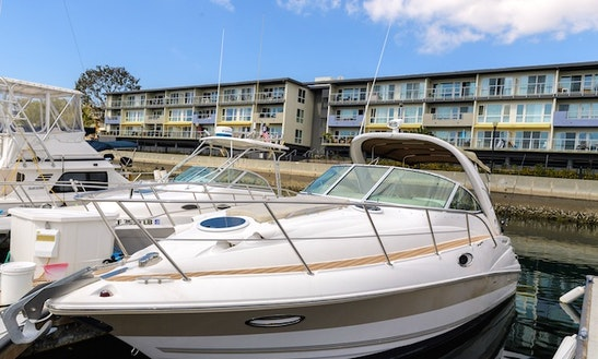 Charter 30' Campion Allante Lx 925 Motor Yacht In Marina Del Rey, California