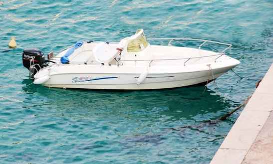 Exclusive Boat Excursion In Egadi Islands For 7 People With Edoardo
