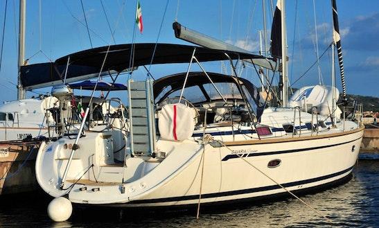 Bavaria B50 Cruiser
