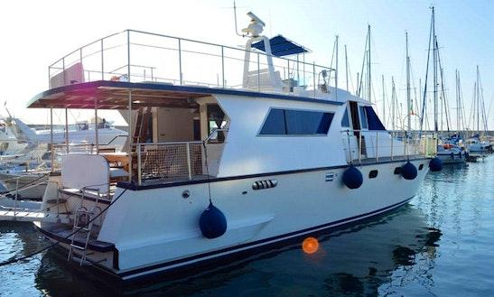 Boat Trips In Santa Maria Navarrese