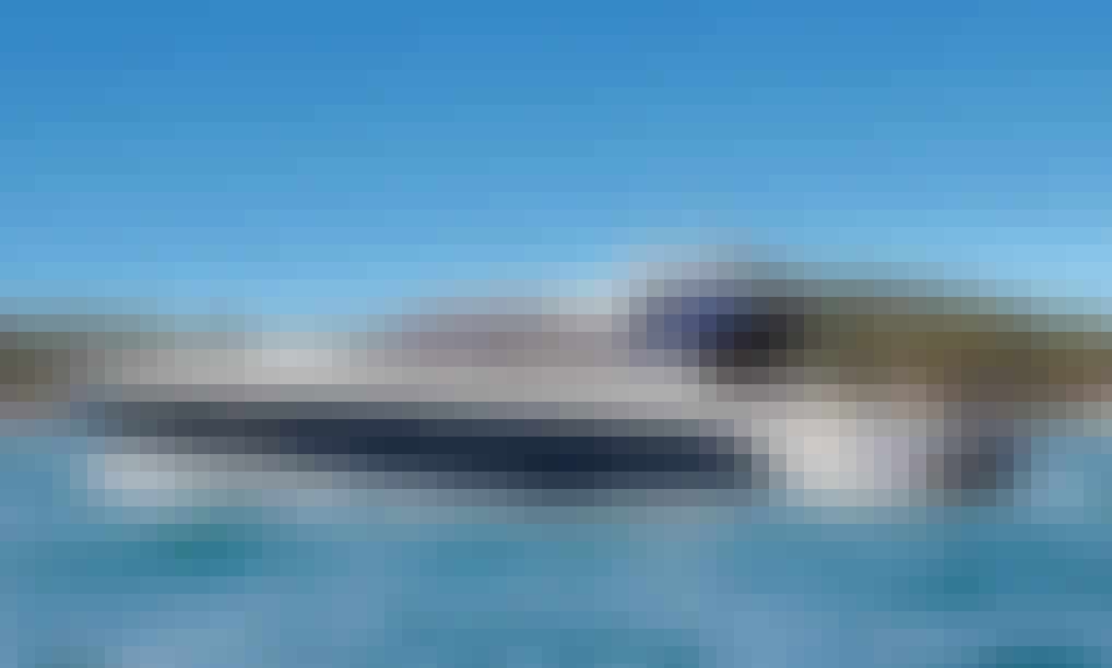 Charter 56' Azimut Atlantis - Moonraker Power Mega Yacht in Šibenik, Croatia