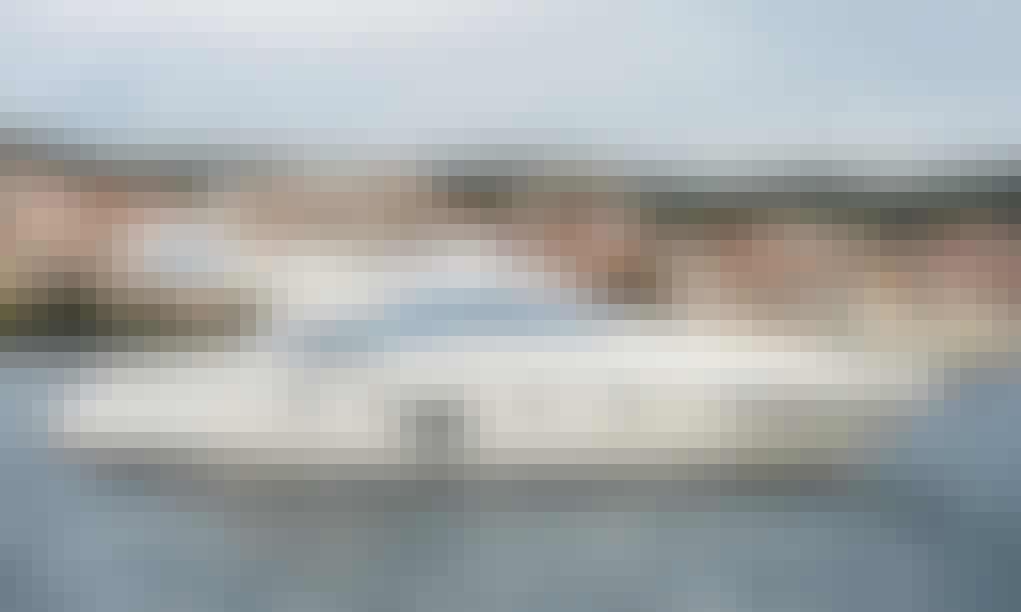 "Charter 48' Azimut Fly ""Skyfall"" Motor Yacht in Šibenik, Croatia"