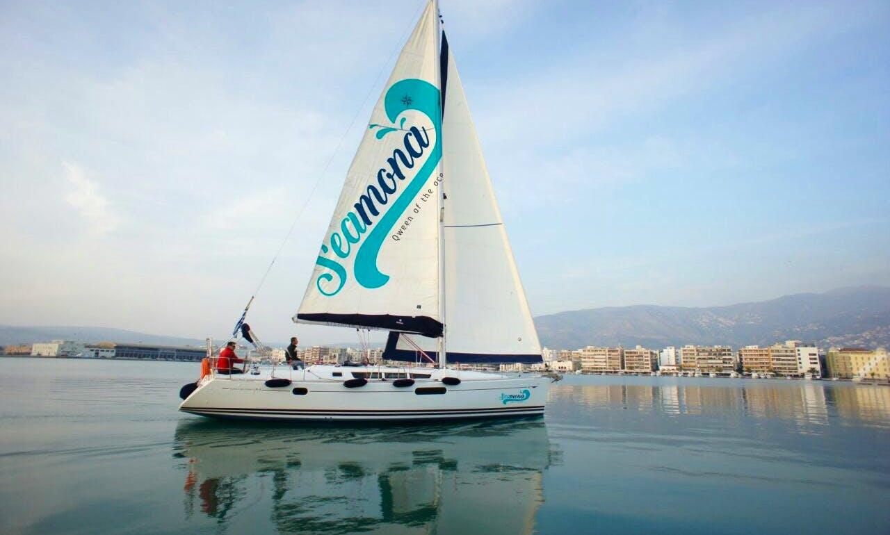 herzliya boat rental