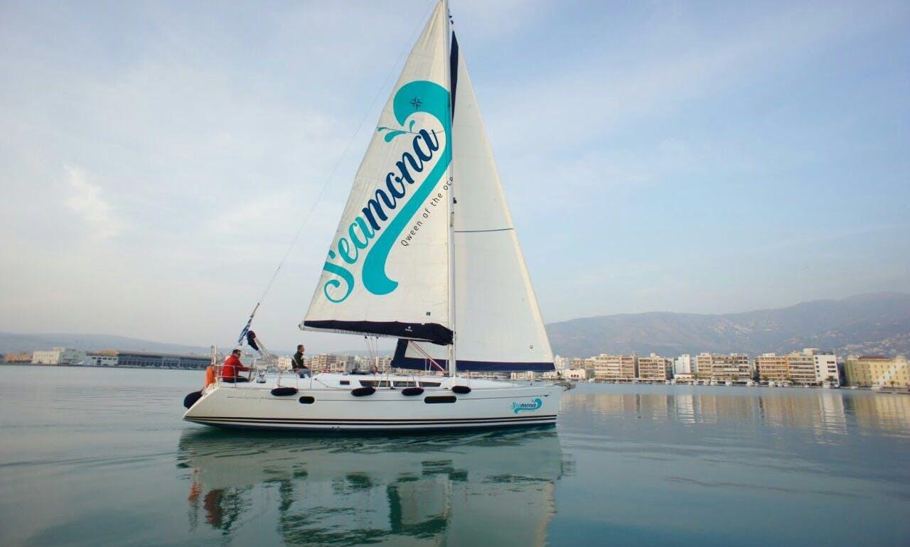 Glamour Luxury Yacht Rental in Herzliya, Israel