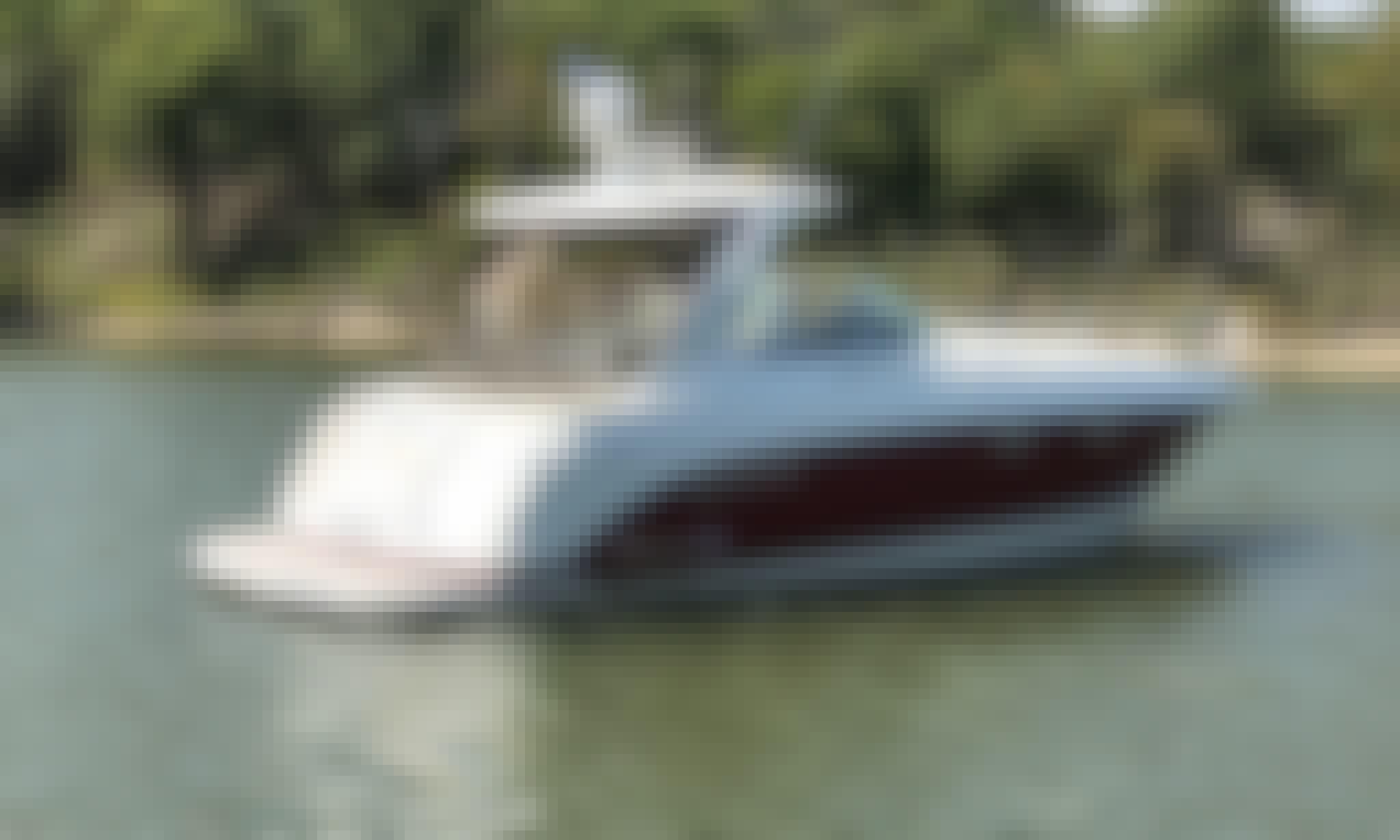 Stylish Cruiser in Renton and Lake Washington