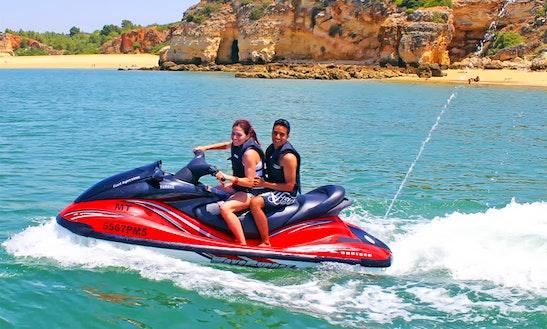 Jet Ski Rental In Portimão
