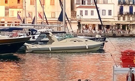 Speedboat Rental In Porto Heli