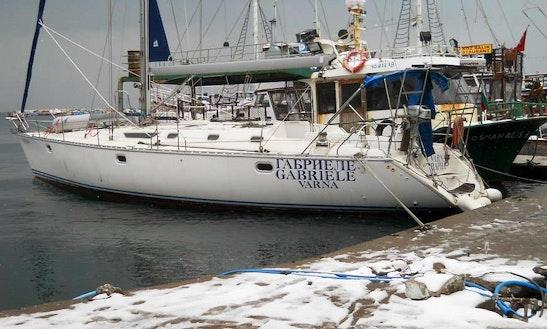 Charter A Gabriele Cruising Monohull In Varna, Bulgaria