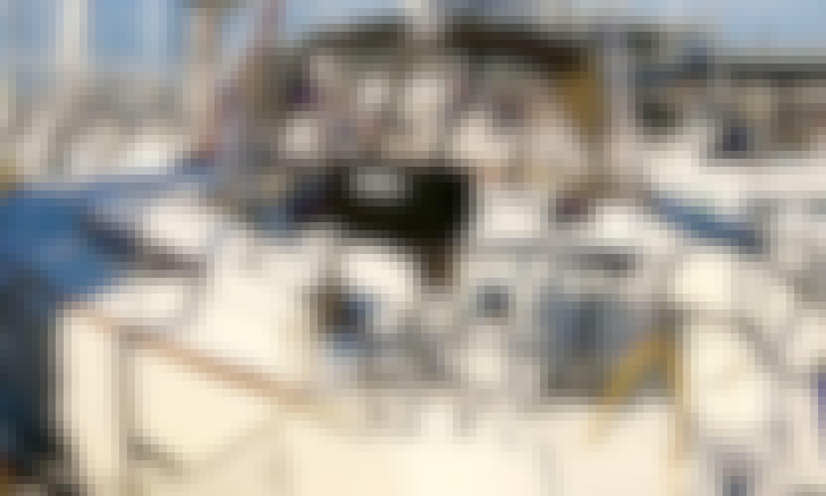 "2012 Jeanneau 41"" Cruising Monohull rental in Charleston SC"