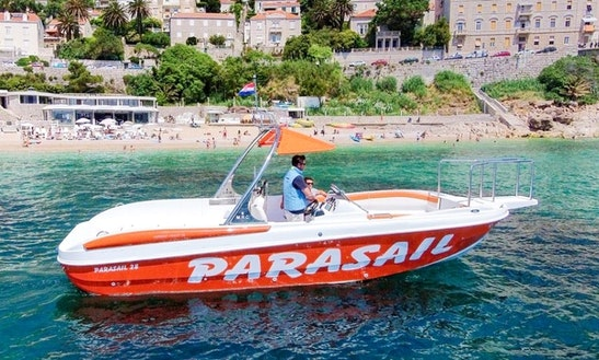 Open Transfer Boat Charter In Dubrovnik