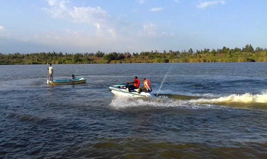 Rent a Jet Ski in Nairobi, Kenya