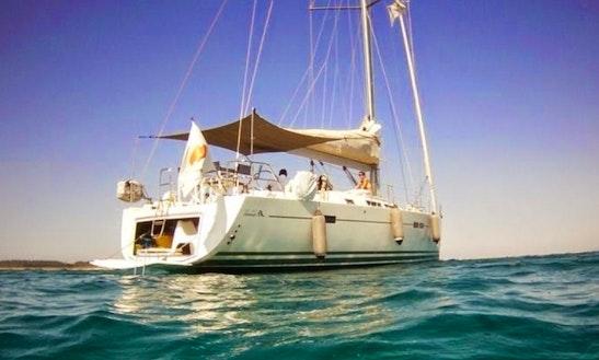 Charter 54' Hanse Cruising Monohull In Limassol, Cyprus