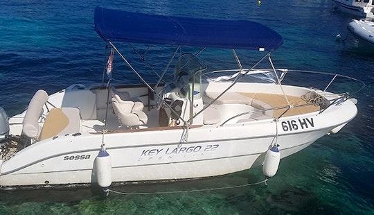 Sessa Key Largo 22 Rental In Hvar