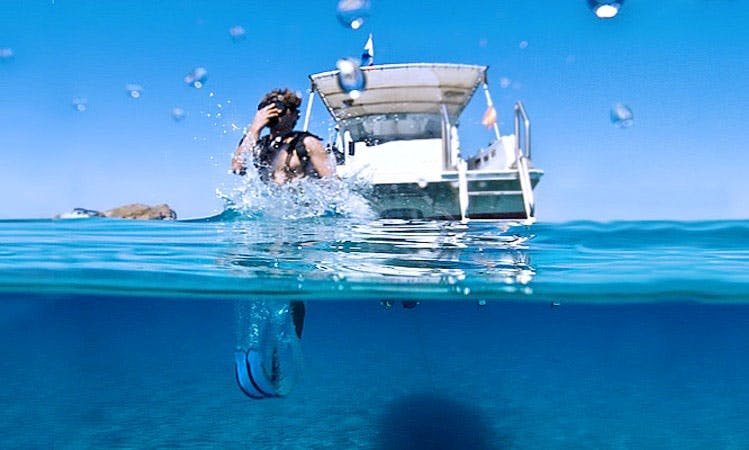 Diving Trips in Sant Josep de sa Talaia, Spain