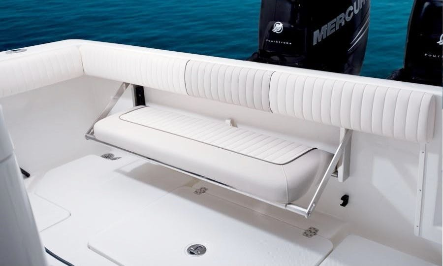 Center Console rental in Quintana Roo