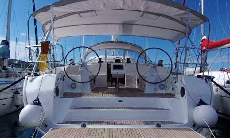 Bavaria Cruiser 51 - Tramuntana in Punat