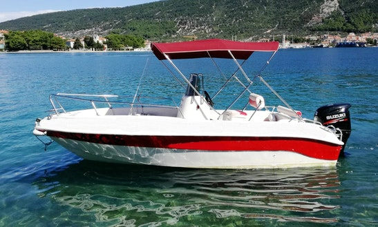 Center Console Rental In Cres