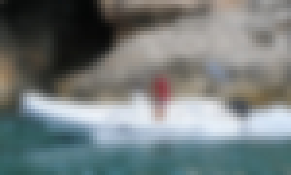 Capelli 750 Rigid Inflatable Boat