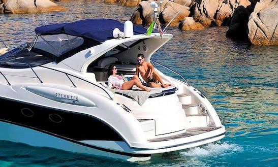 Motor Yacht Rental In Portimão (p Hour)