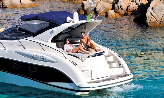Motor Yacht Rental In Portimão (p Hour)