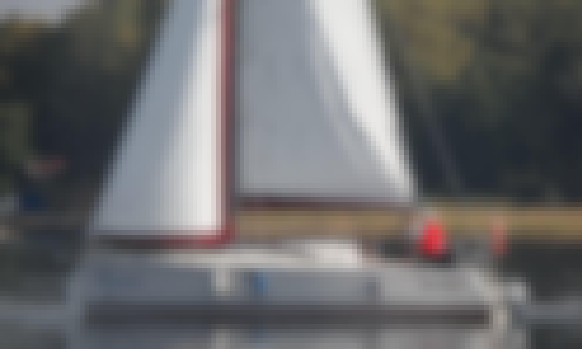 Charter 29' Phil Cruising Monohull in Warszawa, Poland