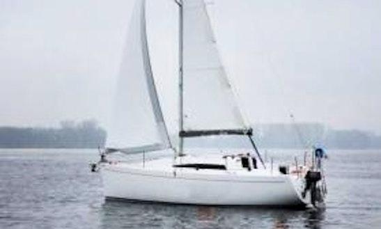 Charter 29' Antila Cruising Monohull In Warszawa, Poland