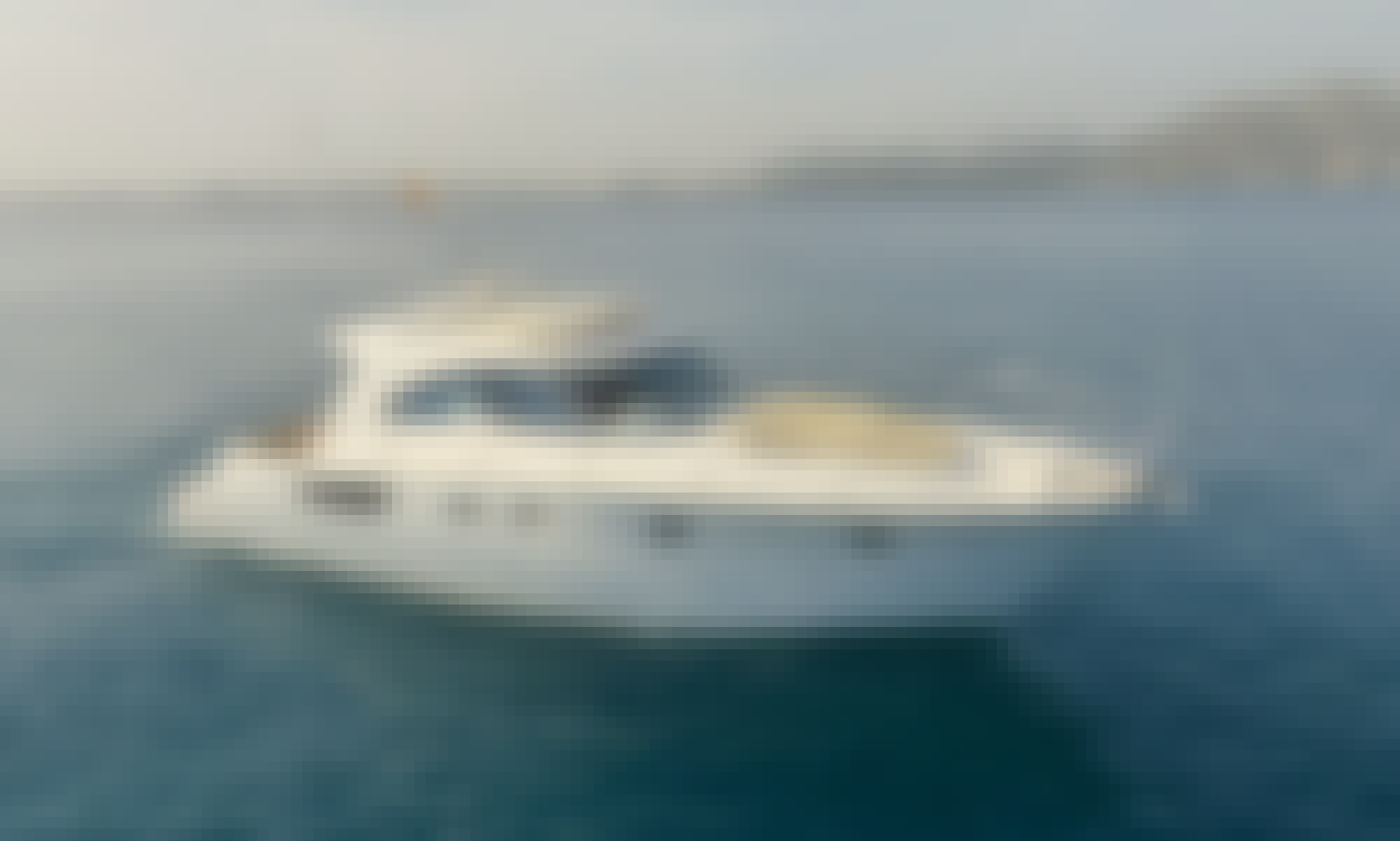 BENETEAU 12 FLYER Rent with Licence or our Captain.Port Alcudia