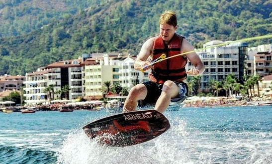 Learn Wakeboarding With Our Certified Instructors!