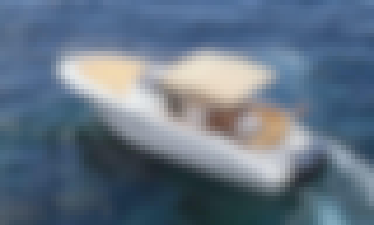 Charter 30' Sessa Key Largo Bowrider Rental In Ibiza, Spain