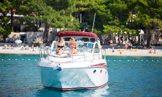 Motor Yacht Charter - Pearlsea - 33 Open in Baška Voda, Split, Zadar, Dalmatia
