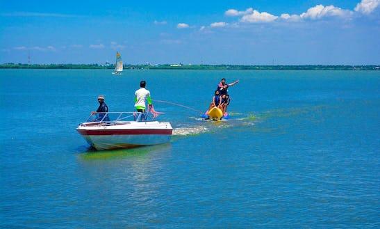 Bowrider Rental In Negombo