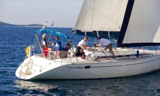 Elan 431 Cruising Monohull