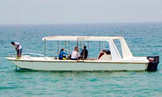Boat Diving Trips And Courses In Al Badiyah