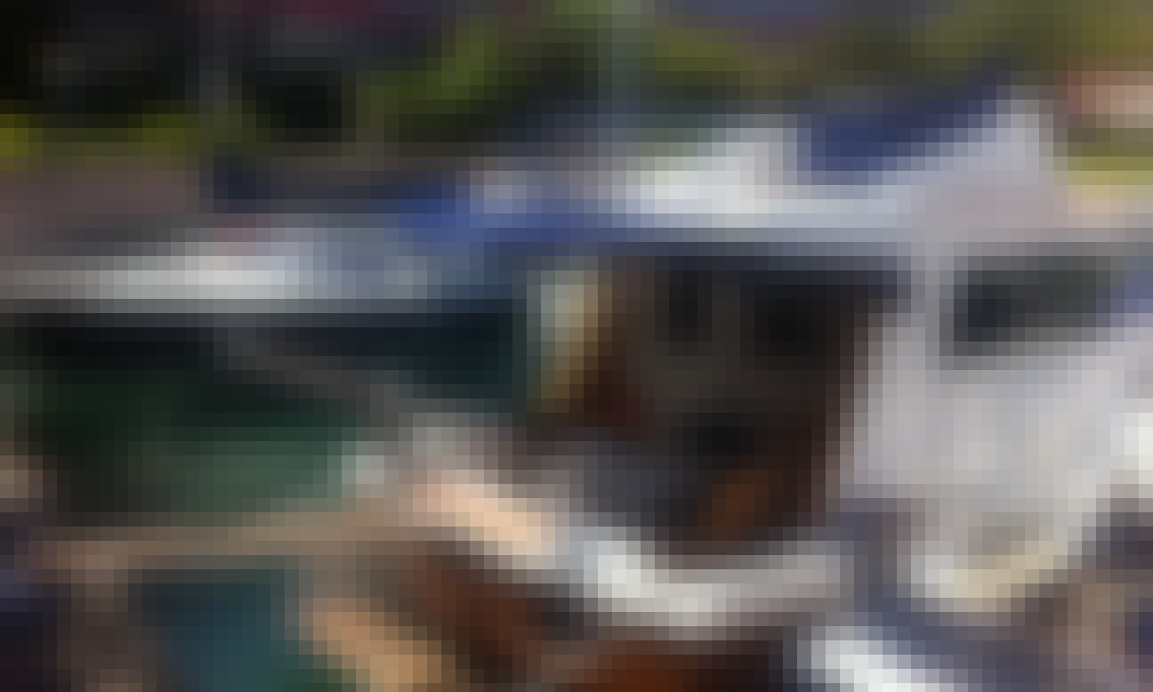 Motor Yacht - Sleep Aboard Rental in Portorož