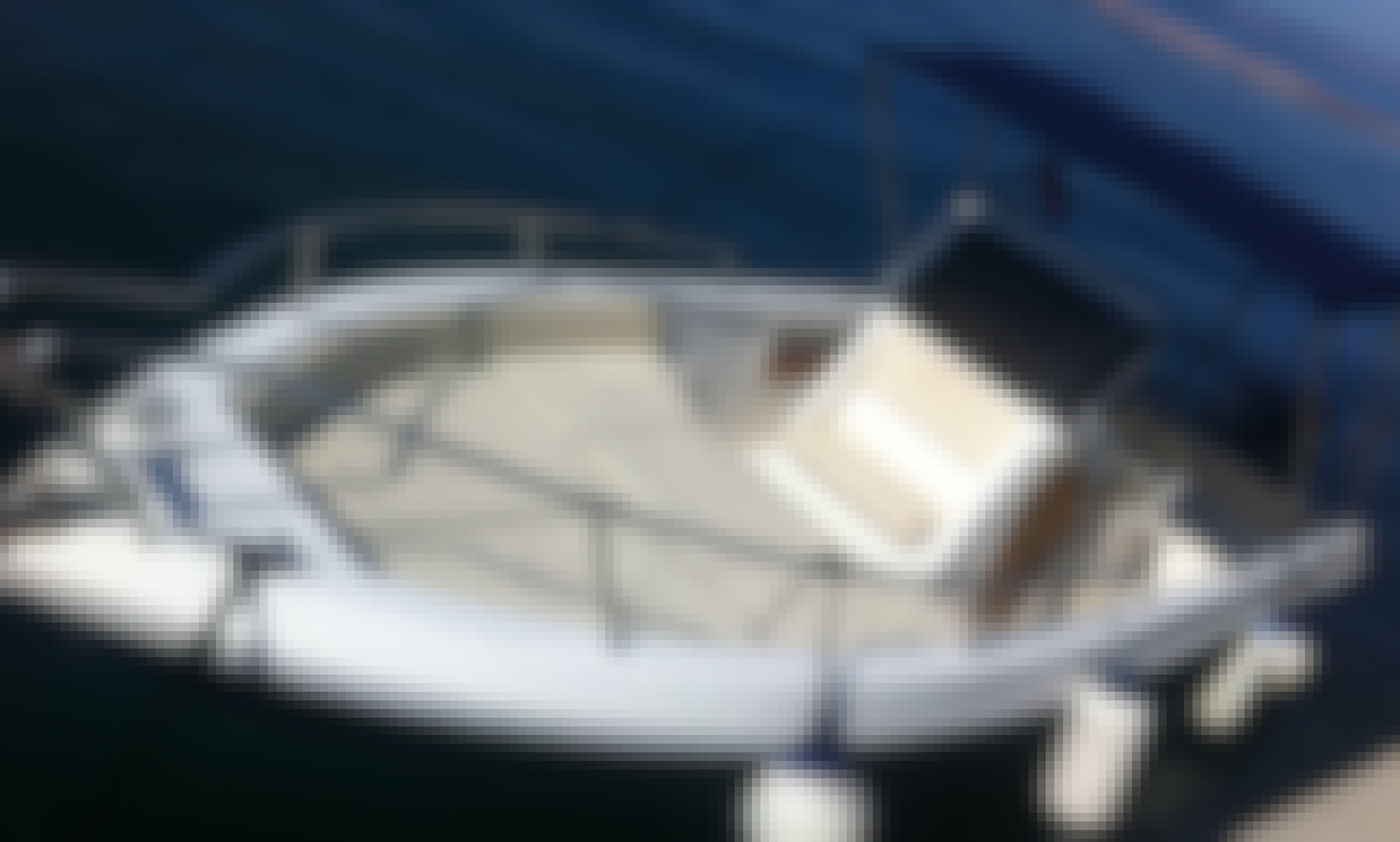 Center Console Boat for Rent in Portorož