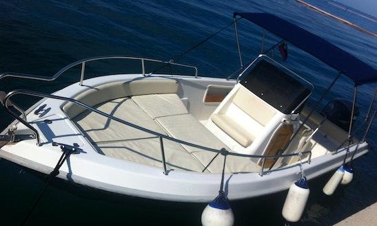 Passenger Boat Rental In Portorož