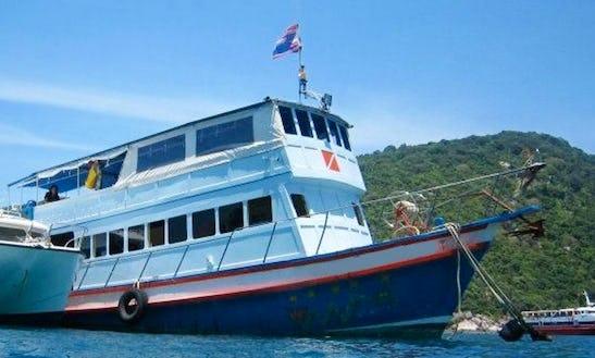 Calypso (passenger Boat)